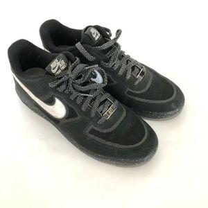 Nike Lunar Force 1 'Oreo' Mens Black White Size 11
